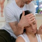 massage und schmerz- behandlung