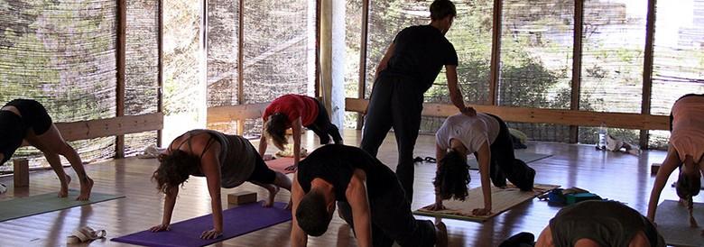 yoga kurse im rhein-main-gebiet