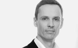 Andreas Dörr